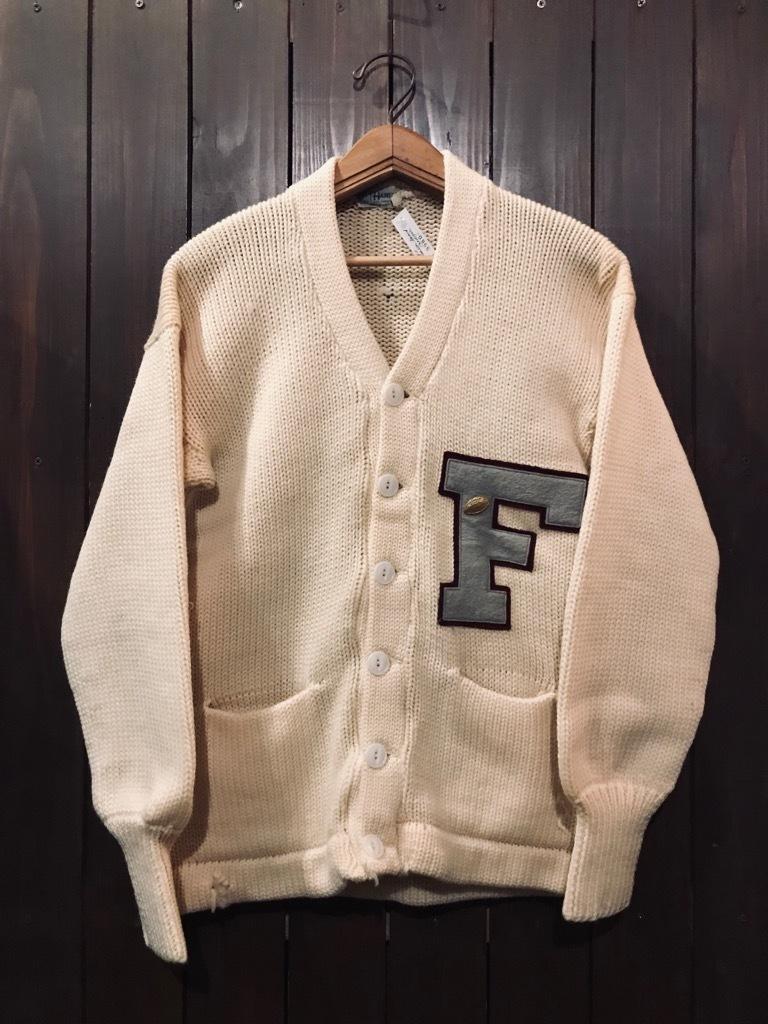 マグネッツ神戸店 10/2(水)Vintage入荷! #6 Award Knit Item!!!_c0078587_17041922.jpg