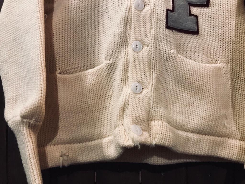マグネッツ神戸店 10/2(水)Vintage入荷! #6 Award Knit Item!!!_c0078587_17041927.jpg