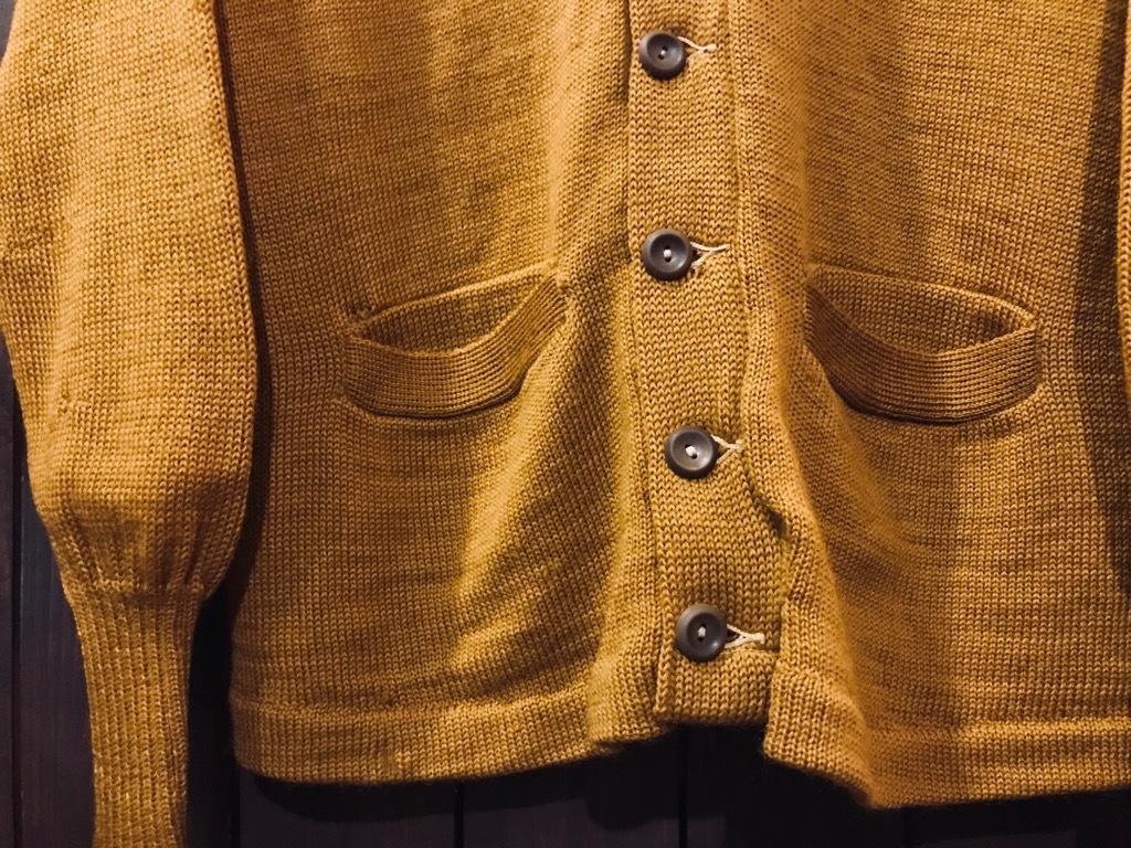 マグネッツ神戸店 10/2(水)Vintage入荷! #6 Award Knit Item!!!_c0078587_17051138.jpg