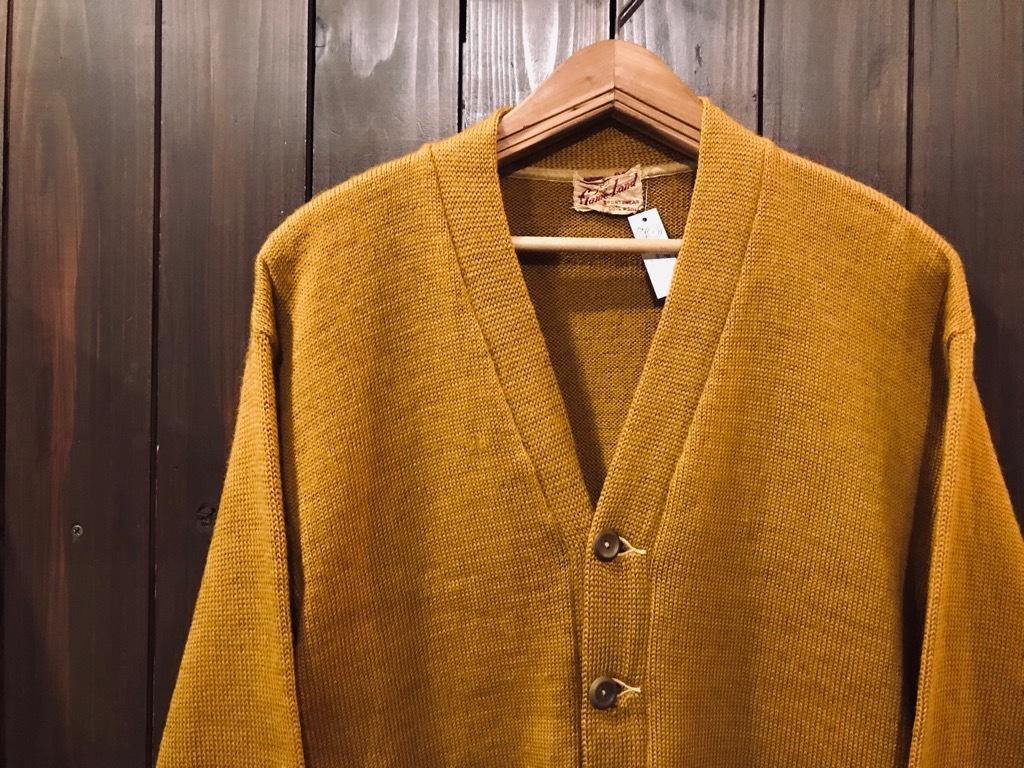 マグネッツ神戸店 10/2(水)Vintage入荷! #6 Award Knit Item!!!_c0078587_17051212.jpg