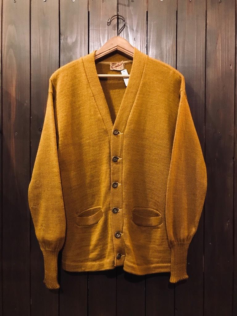 マグネッツ神戸店 10/2(水)Vintage入荷! #6 Award Knit Item!!!_c0078587_17051223.jpg