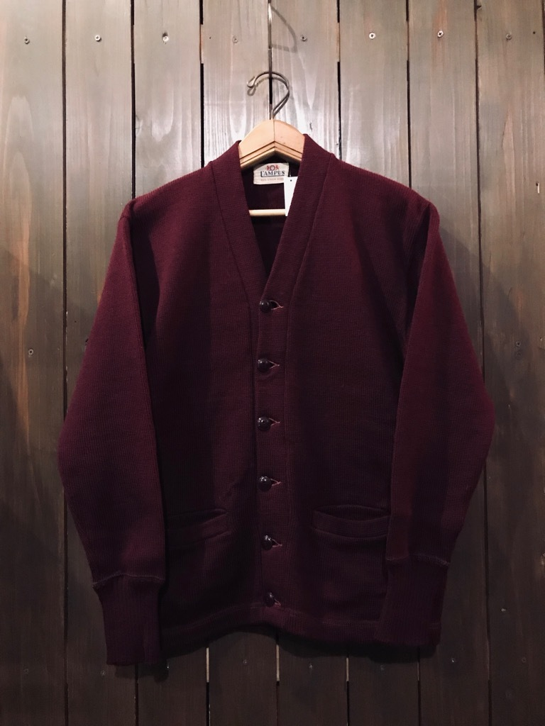 マグネッツ神戸店 10/2(水)Vintage入荷! #6 Award Knit Item!!!_c0078587_17055989.jpg