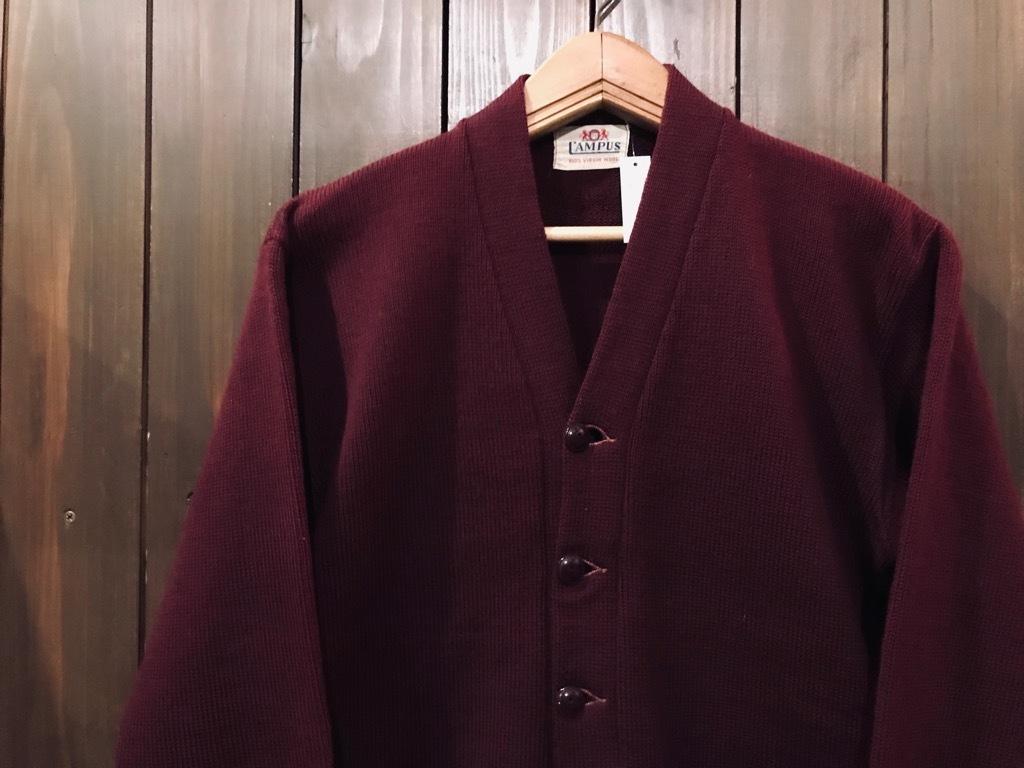 マグネッツ神戸店 10/2(水)Vintage入荷! #6 Award Knit Item!!!_c0078587_17060051.jpg