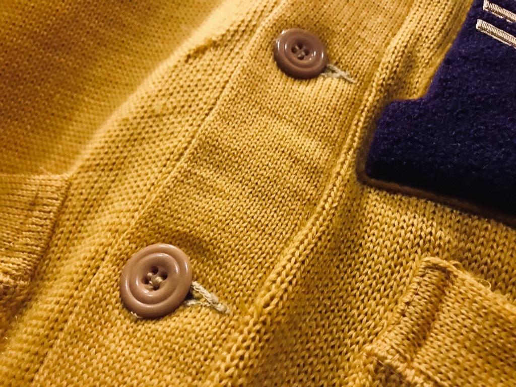 マグネッツ神戸店 10/2(水)Vintage入荷! #6 Award Knit Item!!!_c0078587_17070142.jpg