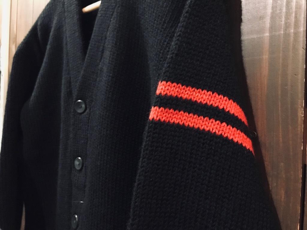 マグネッツ神戸店 10/2(水)Vintage入荷! #6 Award Knit Item!!!_c0078587_17081091.jpg