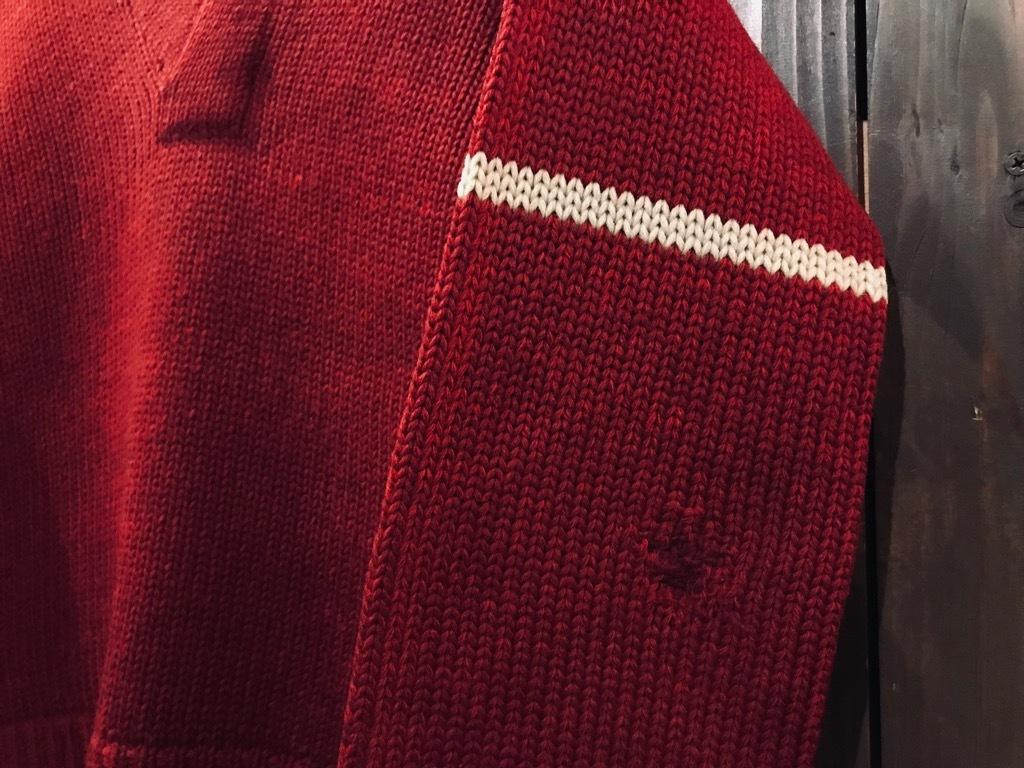 マグネッツ神戸店 10/2(水)Vintage入荷! #6 Award Knit Item!!!_c0078587_17102204.jpg