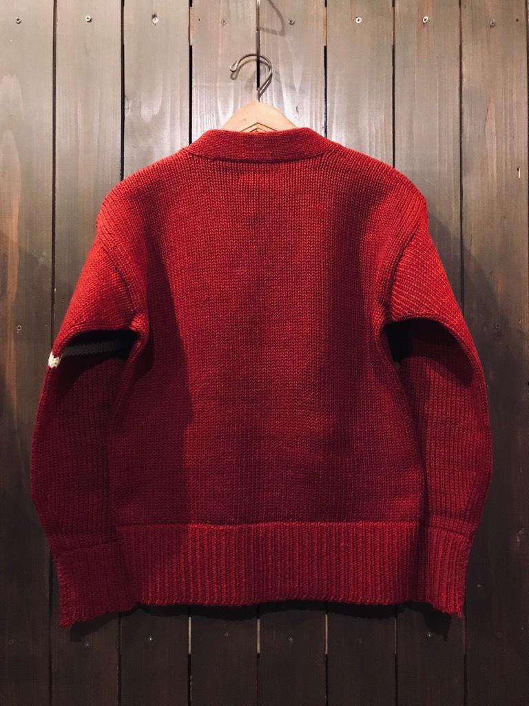 マグネッツ神戸店 10/2(水)Vintage入荷! #6 Award Knit Item!!!_c0078587_17102361.jpg