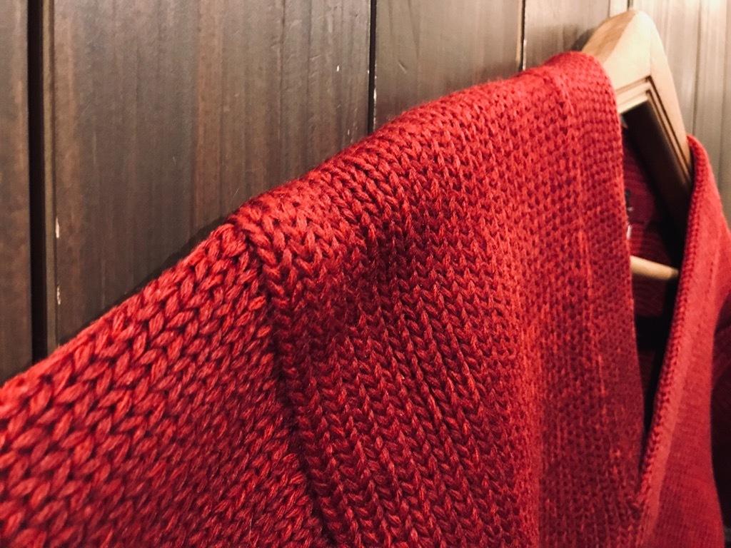 マグネッツ神戸店 10/2(水)Vintage入荷! #6 Award Knit Item!!!_c0078587_17102392.jpg