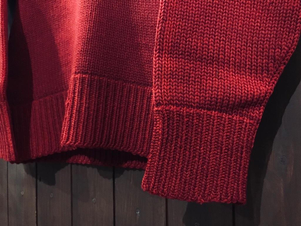 マグネッツ神戸店 10/2(水)Vintage入荷! #6 Award Knit Item!!!_c0078587_17102405.jpg