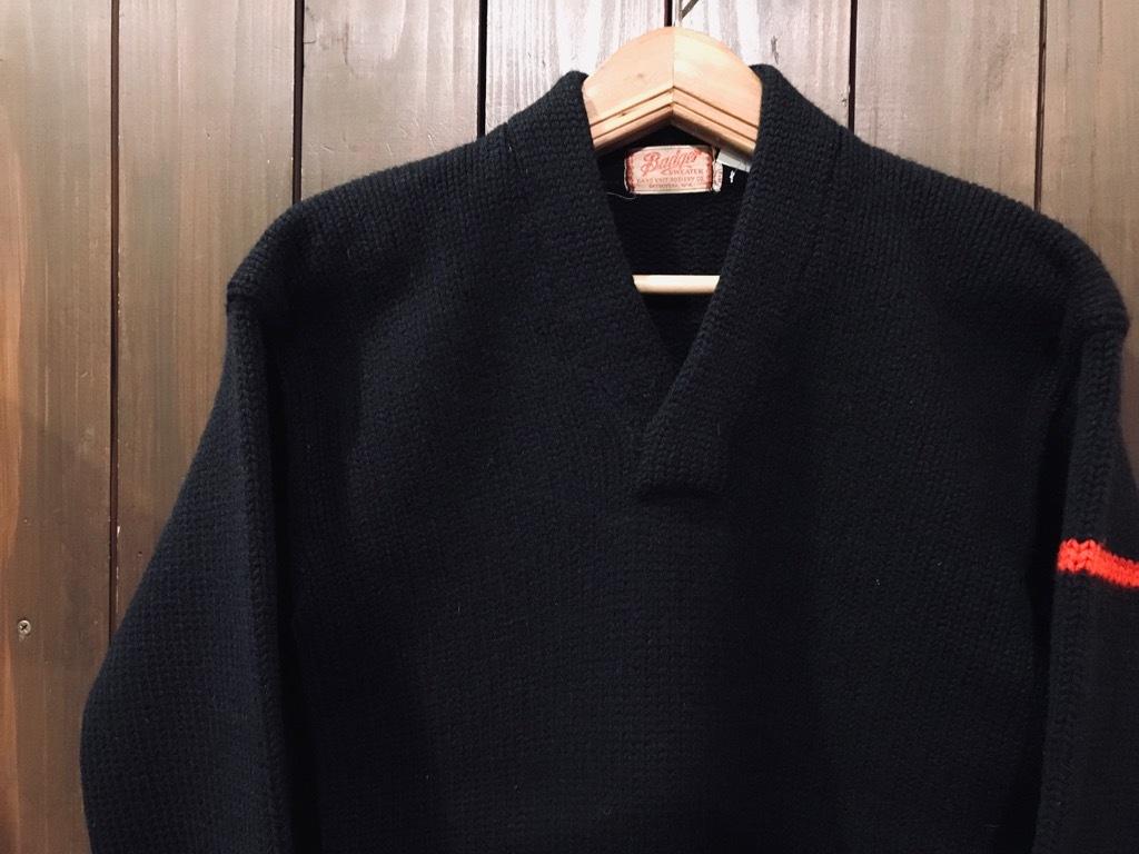 マグネッツ神戸店 10/2(水)Vintage入荷! #6 Award Knit Item!!!_c0078587_17111496.jpg