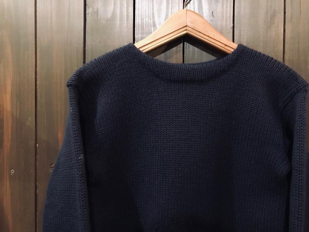 マグネッツ神戸店 10/2(水)Vintage入荷! #6 Award Knit Item!!!_c0078587_17125143.jpg