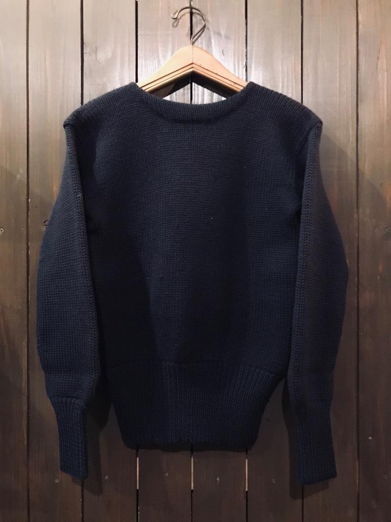 マグネッツ神戸店 10/2(水)Vintage入荷! #6 Award Knit Item!!!_c0078587_17125172.jpg