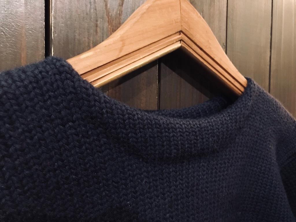 マグネッツ神戸店 10/2(水)Vintage入荷! #6 Award Knit Item!!!_c0078587_17125266.jpg