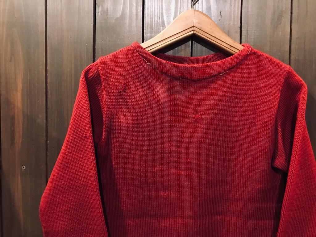マグネッツ神戸店 10/2(水)Vintage入荷! #6 Award Knit Item!!!_c0078587_17133413.jpg