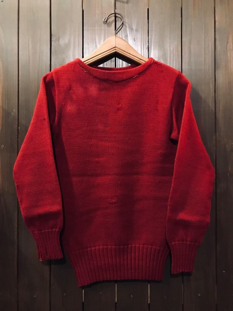 マグネッツ神戸店 10/2(水)Vintage入荷! #6 Award Knit Item!!!_c0078587_17133472.jpg