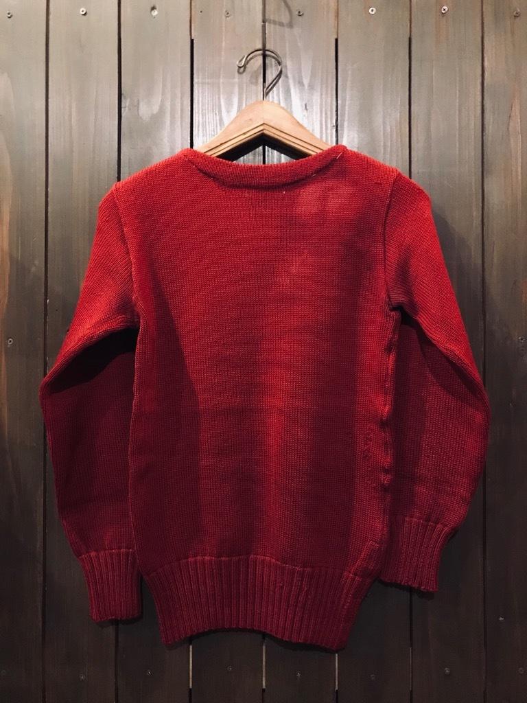 マグネッツ神戸店 10/2(水)Vintage入荷! #6 Award Knit Item!!!_c0078587_17133477.jpg
