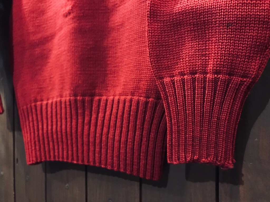 マグネッツ神戸店 10/2(水)Vintage入荷! #6 Award Knit Item!!!_c0078587_17133523.jpg