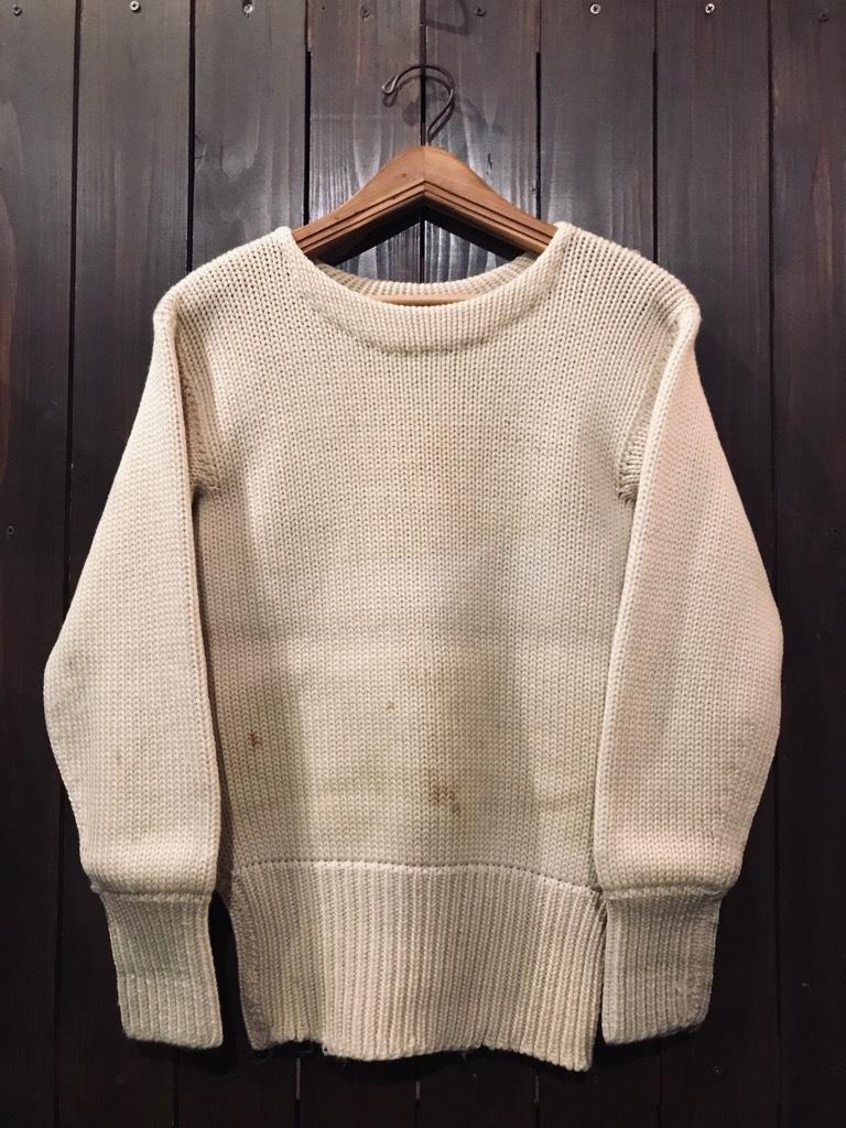 マグネッツ神戸店 10/2(水)Vintage入荷! #6 Award Knit Item!!!_c0078587_17140159.jpg