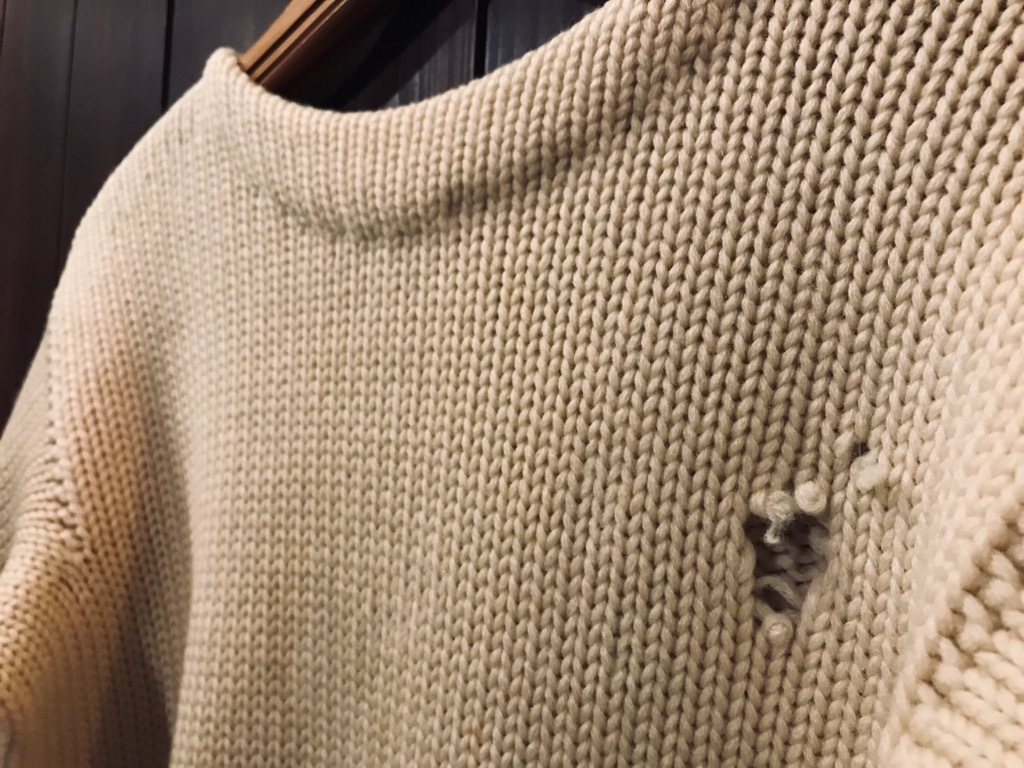 マグネッツ神戸店 10/2(水)Vintage入荷! #6 Award Knit Item!!!_c0078587_17140189.jpg