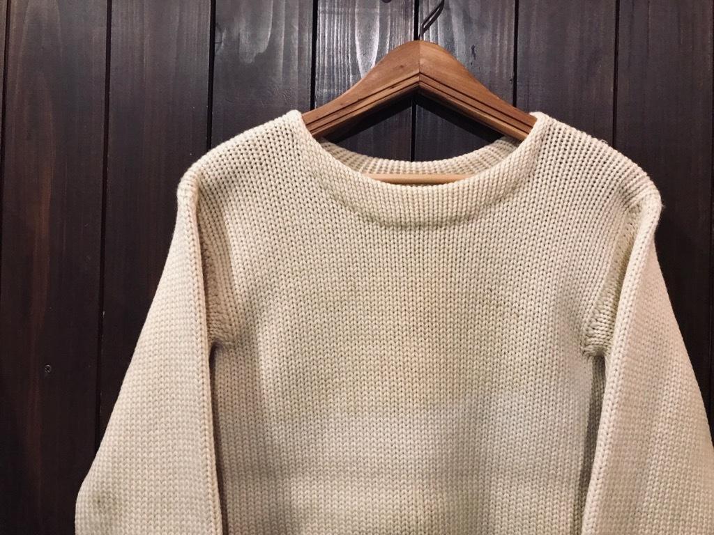 マグネッツ神戸店 10/2(水)Vintage入荷! #6 Award Knit Item!!!_c0078587_17140251.jpg