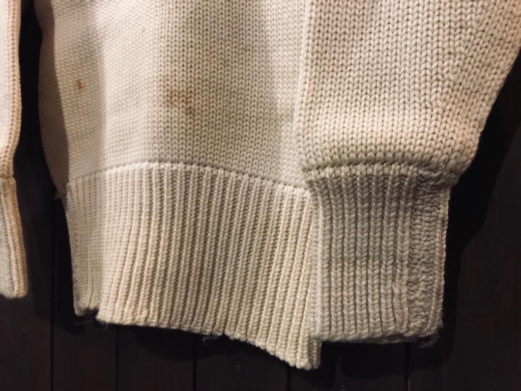 マグネッツ神戸店 10/2(水)Vintage入荷! #6 Award Knit Item!!!_c0078587_17140276.jpg