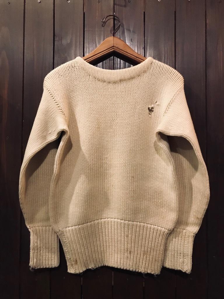 マグネッツ神戸店 10/2(水)Vintage入荷! #6 Award Knit Item!!!_c0078587_17140281.jpg