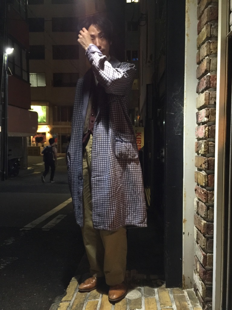 マグネッツ神戸店 10/2(水)冬Vintage入荷! #7 Trad Item!!!_c0078587_22281679.jpg