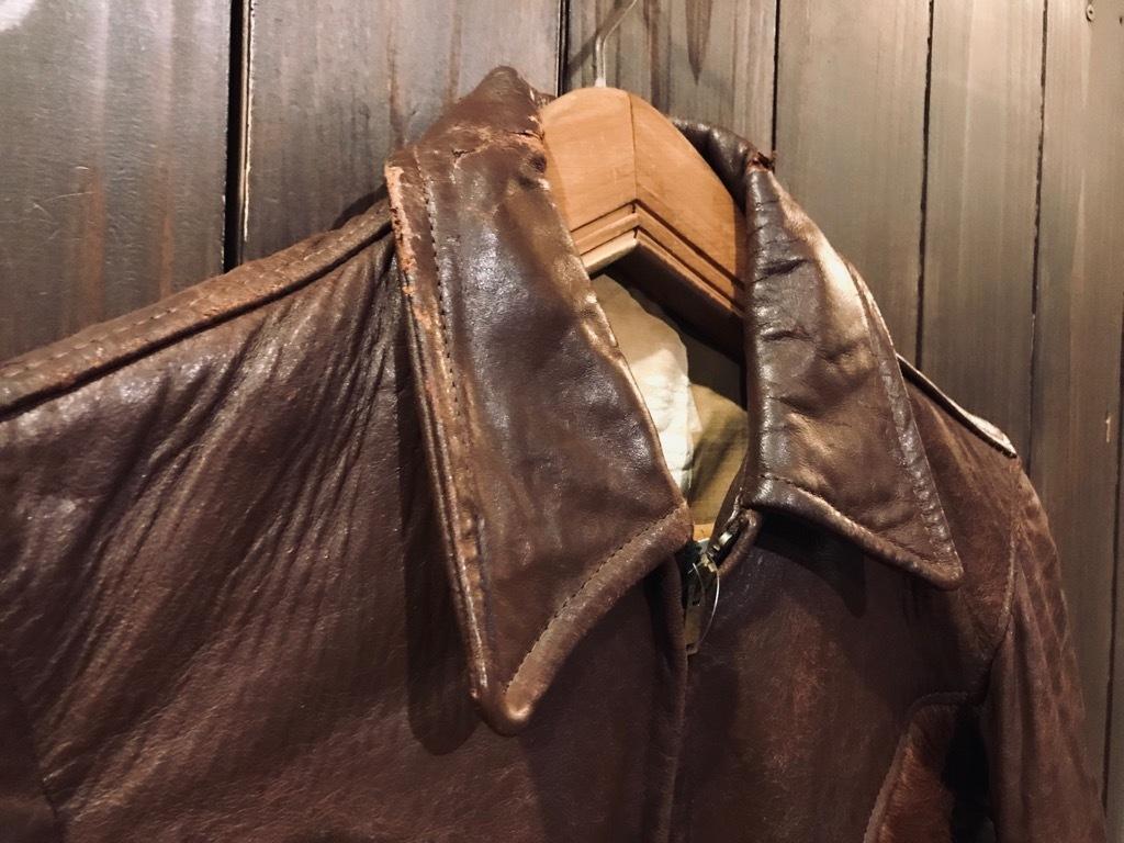 マグネッツ神戸店10/2(水)冬Vintage入荷! #8 Brown Leather Jacket!!!_c0078587_22305453.jpg