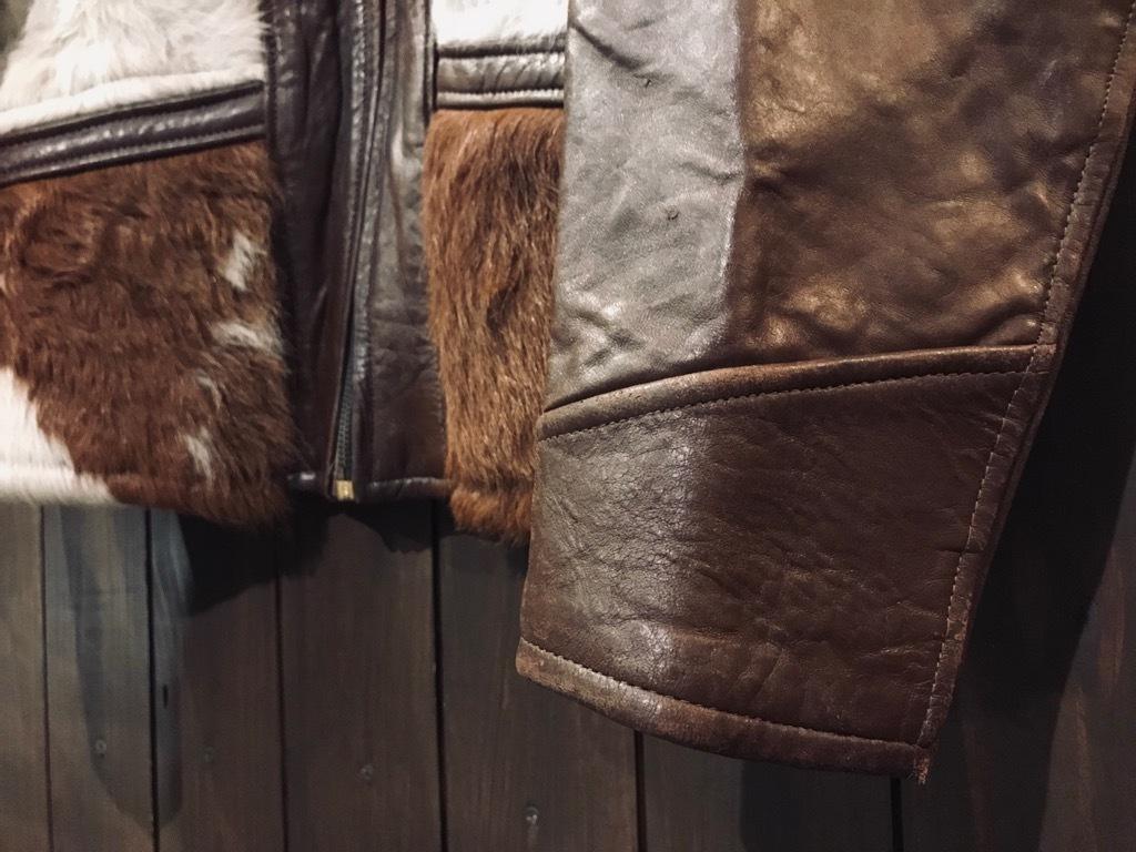 マグネッツ神戸店10/2(水)冬Vintage入荷! #8 Brown Leather Jacket!!!_c0078587_22305582.jpg