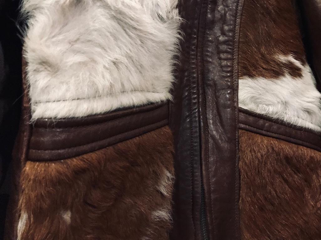 マグネッツ神戸店10/2(水)冬Vintage入荷! #8 Brown Leather Jacket!!!_c0078587_22305589.jpg