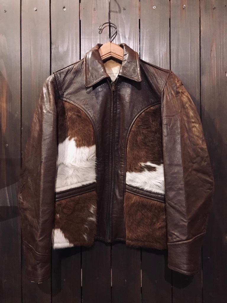 マグネッツ神戸店10/2(水)冬Vintage入荷! #8 Brown Leather Jacket!!!_c0078587_22305616.jpg