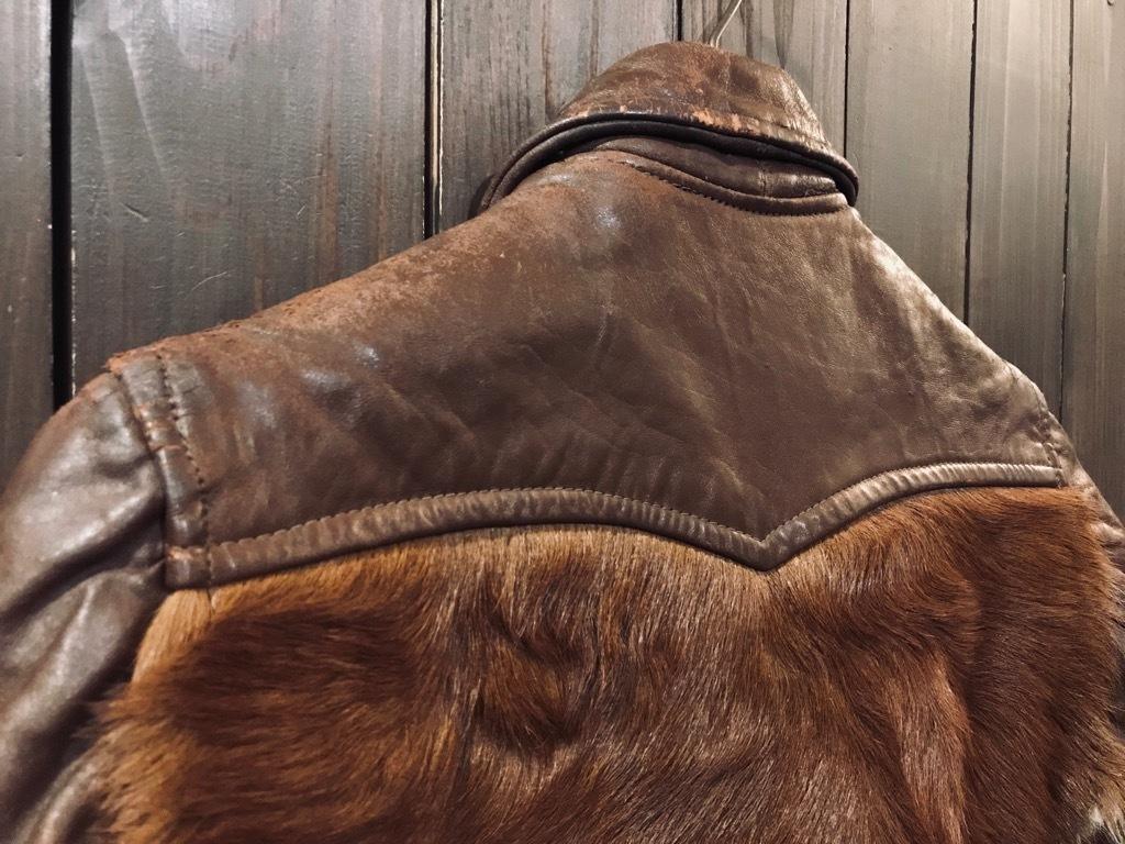 マグネッツ神戸店10/2(水)冬Vintage入荷! #8 Brown Leather Jacket!!!_c0078587_22323990.jpg
