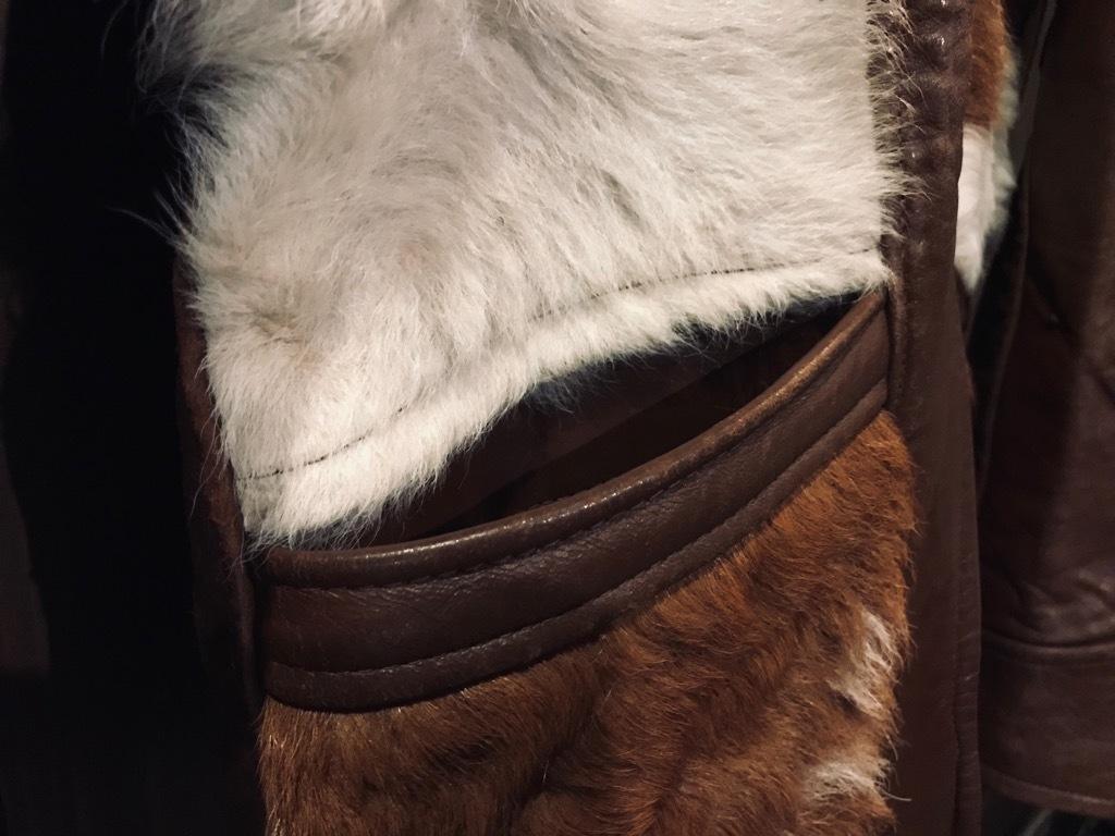 マグネッツ神戸店10/2(水)冬Vintage入荷! #8 Brown Leather Jacket!!!_c0078587_22324025.jpg