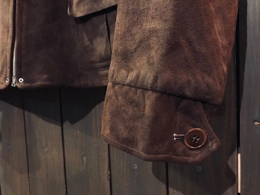マグネッツ神戸店10/2(水)冬Vintage入荷! #8 Brown Leather Jacket!!!_c0078587_22343802.jpg