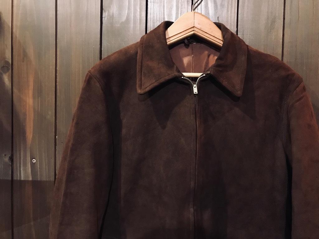 マグネッツ神戸店10/2(水)冬Vintage入荷! #8 Brown Leather Jacket!!!_c0078587_22343877.jpg