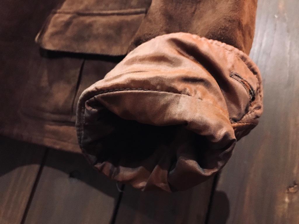 マグネッツ神戸店10/2(水)冬Vintage入荷! #8 Brown Leather Jacket!!!_c0078587_22343911.jpg