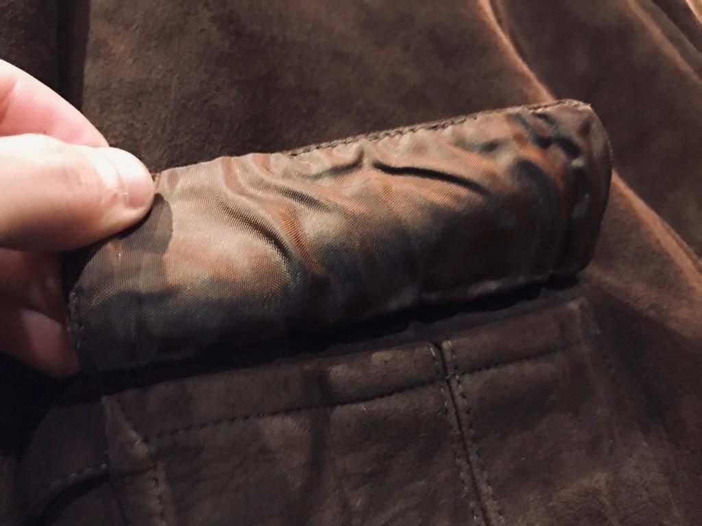 マグネッツ神戸店10/2(水)冬Vintage入荷! #8 Brown Leather Jacket!!!_c0078587_22343919.jpg