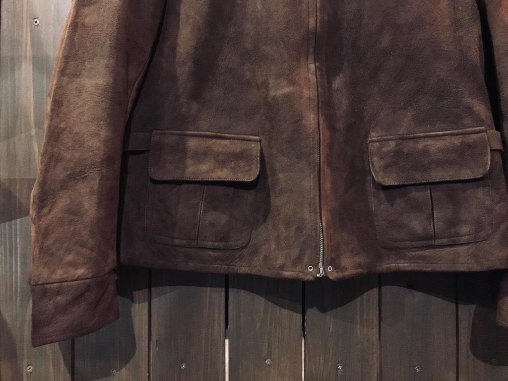 マグネッツ神戸店10/2(水)冬Vintage入荷! #8 Brown Leather Jacket!!!_c0078587_22343931.jpg