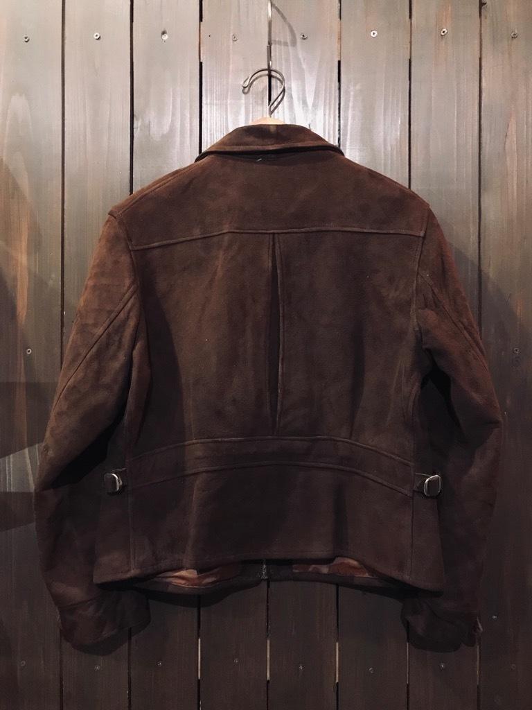 マグネッツ神戸店10/2(水)冬Vintage入荷! #8 Brown Leather Jacket!!!_c0078587_22343971.jpg