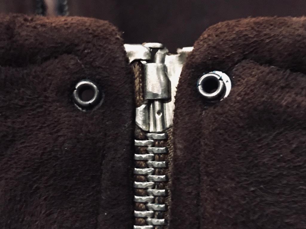 マグネッツ神戸店10/2(水)冬Vintage入荷! #8 Brown Leather Jacket!!!_c0078587_22344026.jpg