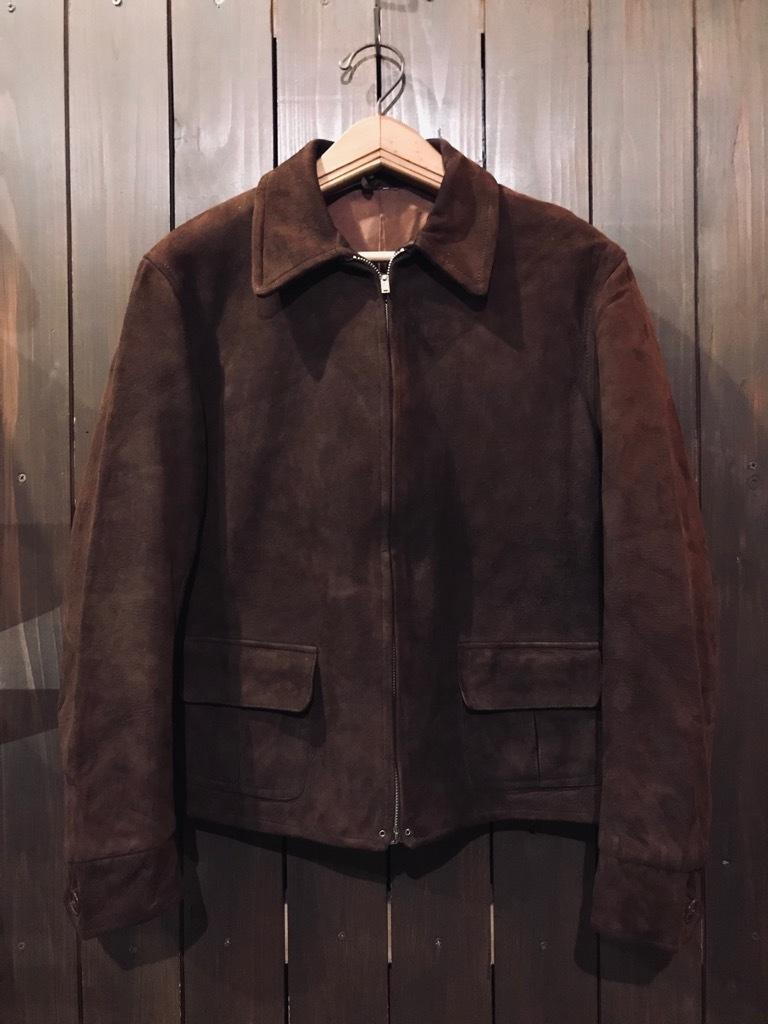 マグネッツ神戸店10/2(水)冬Vintage入荷! #8 Brown Leather Jacket!!!_c0078587_22344056.jpg