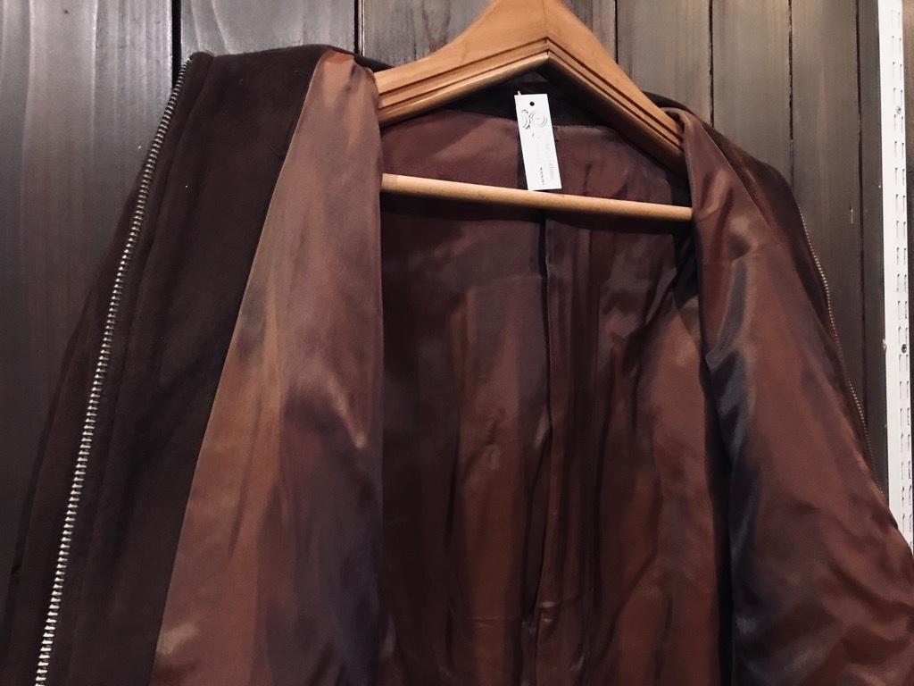 マグネッツ神戸店10/2(水)冬Vintage入荷! #8 Brown Leather Jacket!!!_c0078587_22355561.jpg