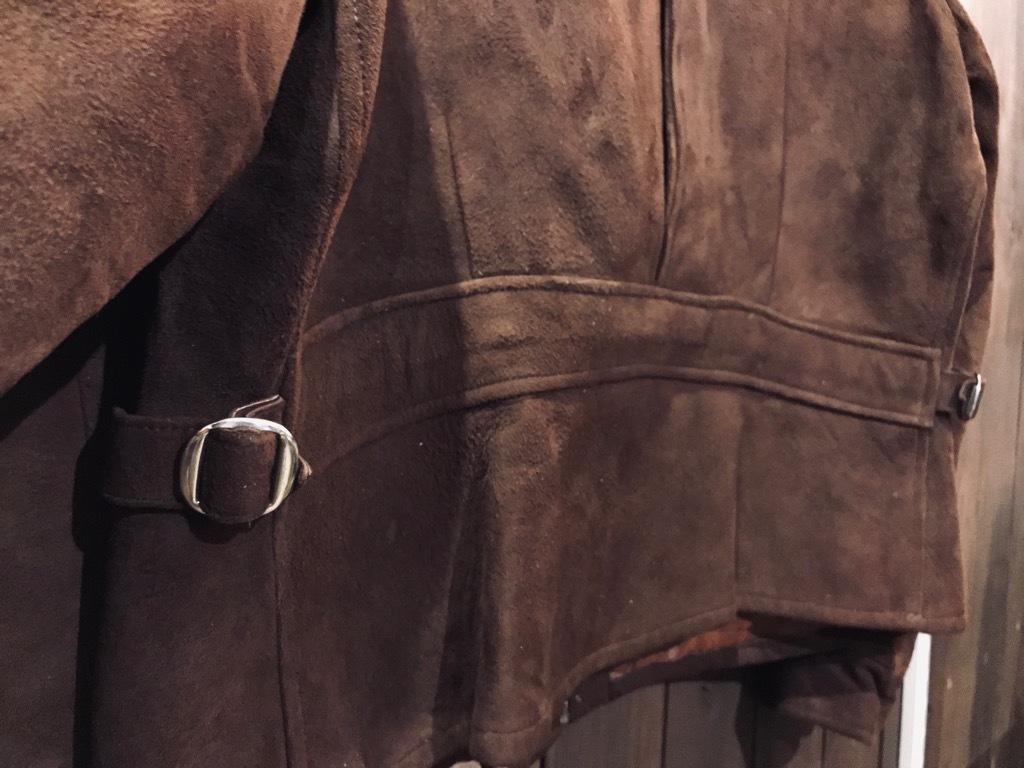 マグネッツ神戸店10/2(水)冬Vintage入荷! #8 Brown Leather Jacket!!!_c0078587_22355571.jpg