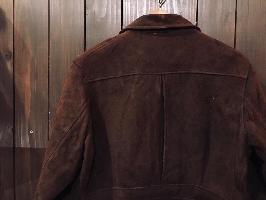 マグネッツ神戸店10/2(水)冬Vintage入荷! #8 Brown Leather Jacket!!!_c0078587_22355573.jpg