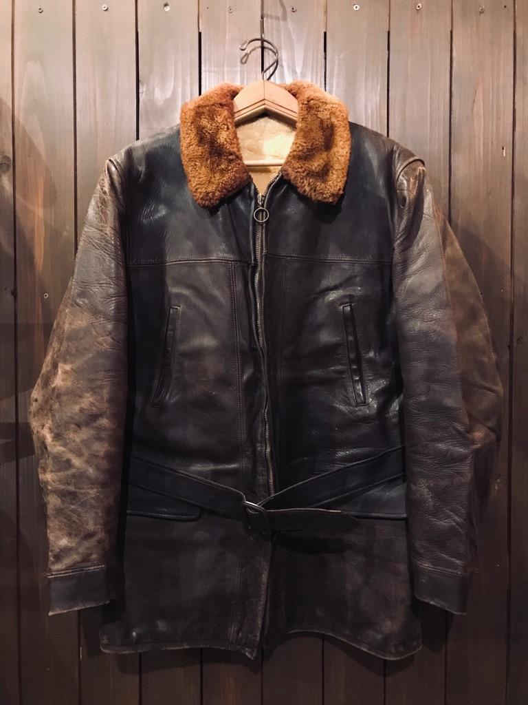 マグネッツ神戸店10/2(水)冬Vintage入荷! #8 Brown Leather Jacket!!!_c0078587_22370511.jpg