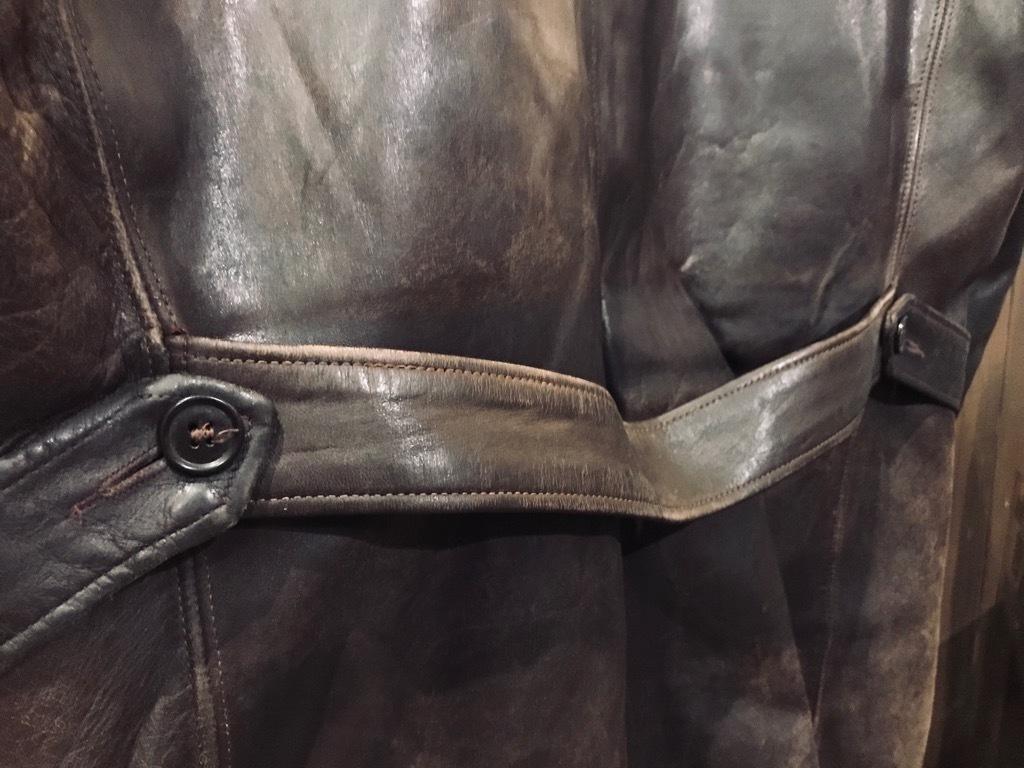 マグネッツ神戸店10/2(水)冬Vintage入荷! #8 Brown Leather Jacket!!!_c0078587_22370542.jpg