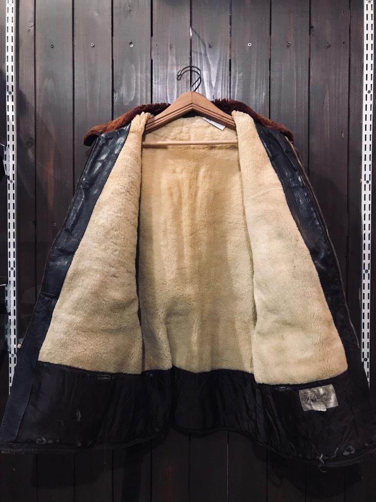 マグネッツ神戸店10/2(水)冬Vintage入荷! #8 Brown Leather Jacket!!!_c0078587_22370559.jpg