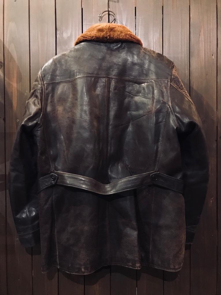 マグネッツ神戸店10/2(水)冬Vintage入荷! #8 Brown Leather Jacket!!!_c0078587_22370591.jpg