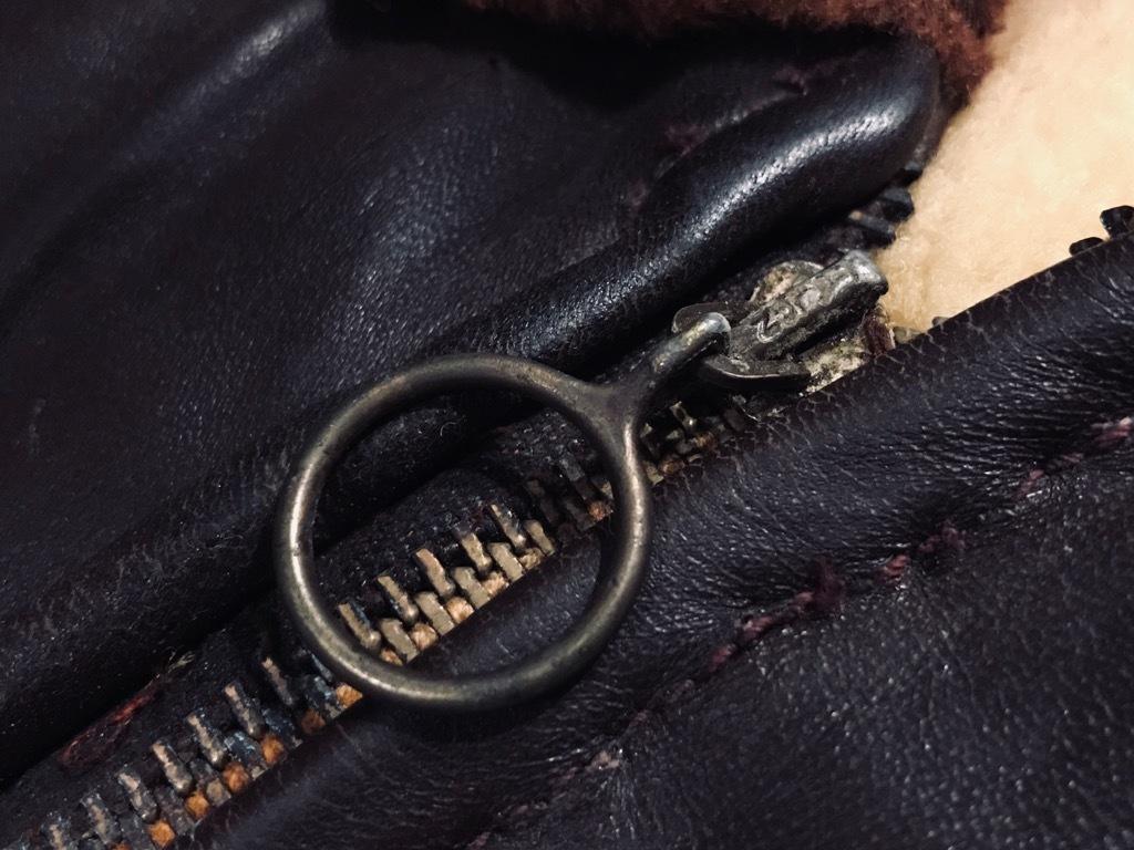 マグネッツ神戸店10/2(水)冬Vintage入荷! #8 Brown Leather Jacket!!!_c0078587_22370598.jpg