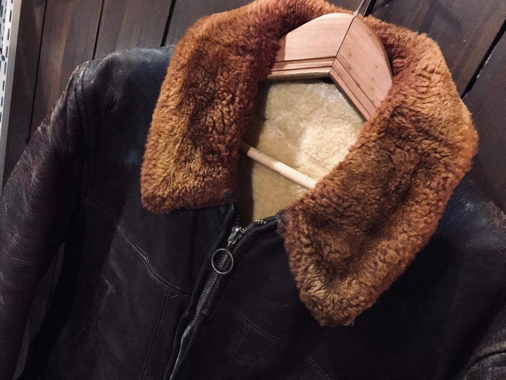 マグネッツ神戸店10/2(水)冬Vintage入荷! #8 Brown Leather Jacket!!!_c0078587_22370640.jpg